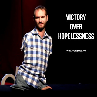Victory Over Hopelessness