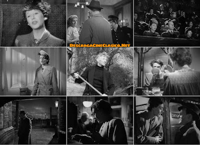 Capturas: Breve encuentro (1945) Brief Encounter