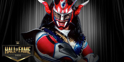Jushin Thunder Liger Speaks About His WWE Hall Of Fame Induction