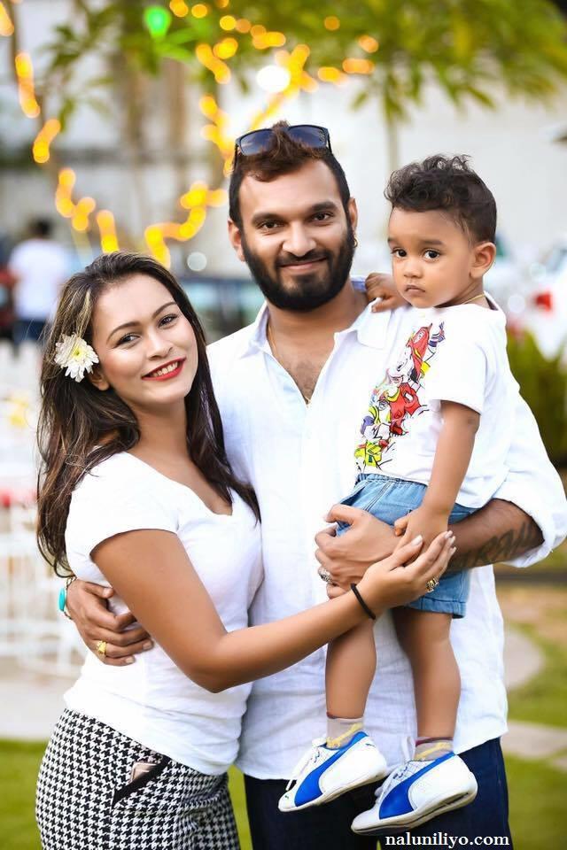 narmadha family