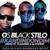 Black Stilo Ft. Os Banah e Dj Kapiro - Kandindondim (Afro Remix) [Download]