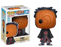 Funko Pop! Tobi