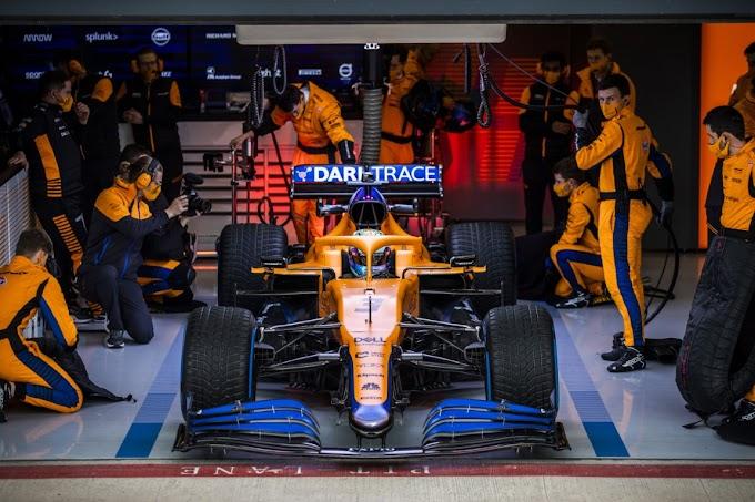 Zasady F1, aktualizacja 2021