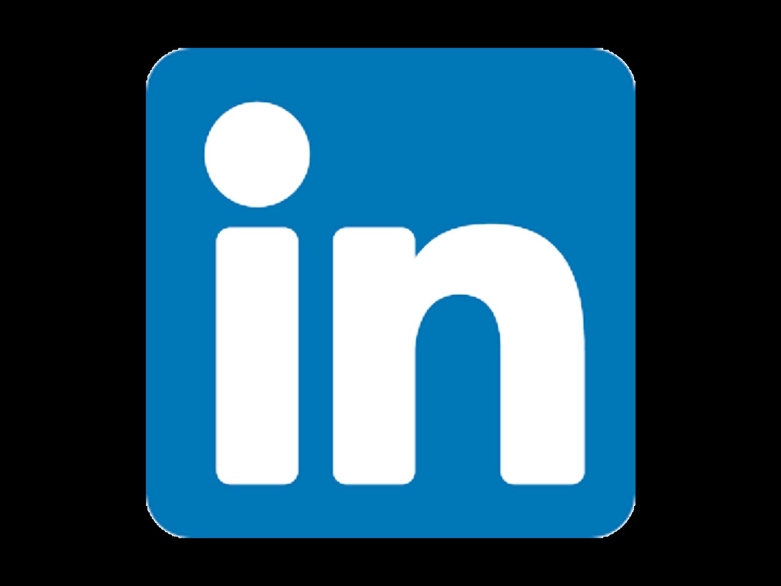 Logo Linkedin Format Png