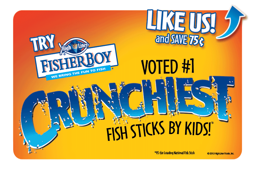 fisher boy coupons