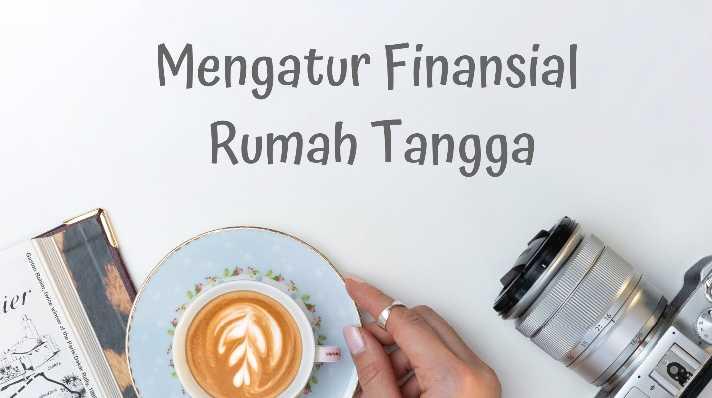 Finansil rumah tangga ala-ala