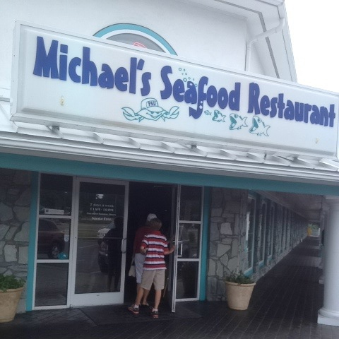 Wilmington Nc Seafood Restaurants Best
