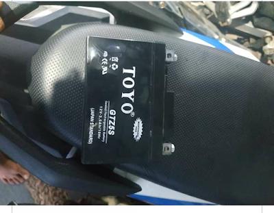 Sisi Kelam Ketika Sepeda Motor Ditahan Pihak Kepolisian