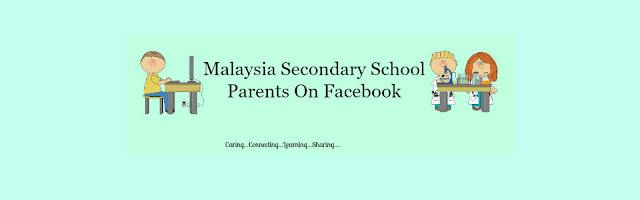 Online Malaysian Textbooks For SK, SJKC and SJKT ~ Parenting