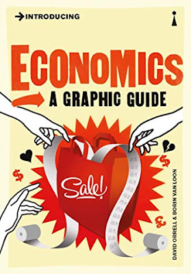 [Free ebook]Introducing Economics: A Graphic Guide (Introducing...)-David Orrell