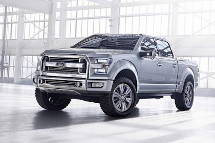 2021 Ford F-150 Pickup Is Less of an Overhaul Than We Expected