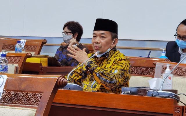 Tolak Sertifikasi Ulama, PKS: Campur Tangan Pemerintah dalam Berdakwah Akan Jadi Persoalan Baru