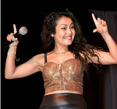 Latest Neha Kakkar hd wallpapers images