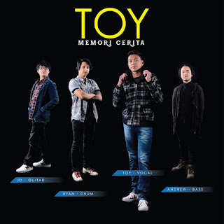 Toy - Memori Cinta MP3