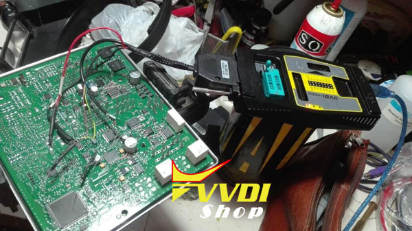 Fantastic Xhorse Vvdi Tools Software And Hardware Original Xhorse Tools Wiring Digital Resources Xeirawoestevosnl