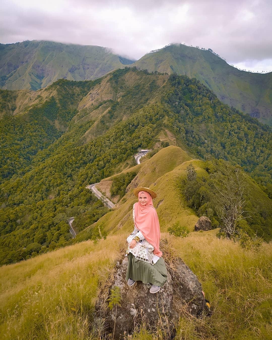 3 Tempat Wisata Lombok 2021 Paling Nyaman untuk Liburan
