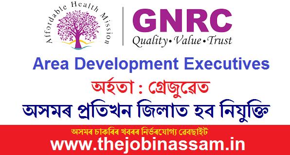 GNRC Hospitals Ltd Recruitment 2019