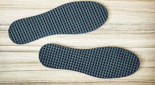 Top 5 Best Insoles For Flat Feet Work Boots