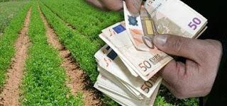Πληρωμή Αποζημιώσεων ύψους 5,4 εκατ. ευρώ από τον ΕΛΓΑ