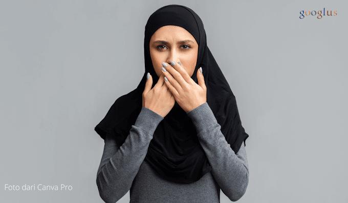 Tidak Percaya Diri? Berikut Tips Menghilangkan Bau Mulut Saat Berpuasa
