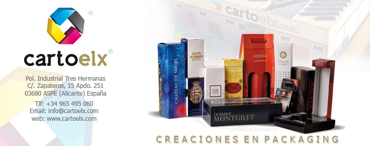 CARTOELX Packaging Solutions