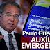 Auxílio emergencial: governo deve anunciar retorno de pagamentos logo após o Carnaval, diz jornal