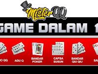 MisterQQ Agen Poker Dengan Bonus Terbesar 2019