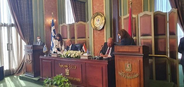 Συμφωνία με Αίγυπτο για ΑΟΖ: Η επόμενη μέρα