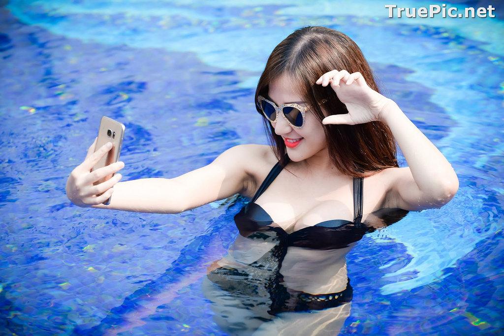 Image Vietnamese Model - Le Thanh Ngoc (Miu Miu) - Sexy DJ Girl - TruePic.net - Picture-34