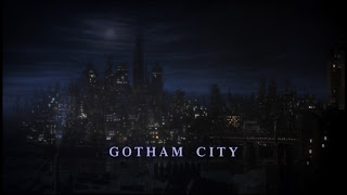 Gotham Alleys: When does 'Batman' take place?