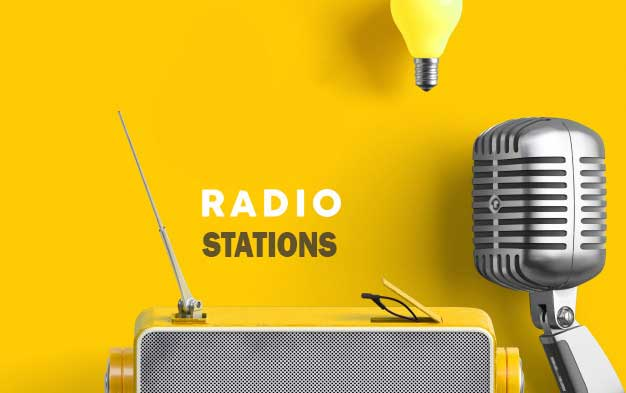 How To Listen Online Indian Radio Station For Free - 100+ FM