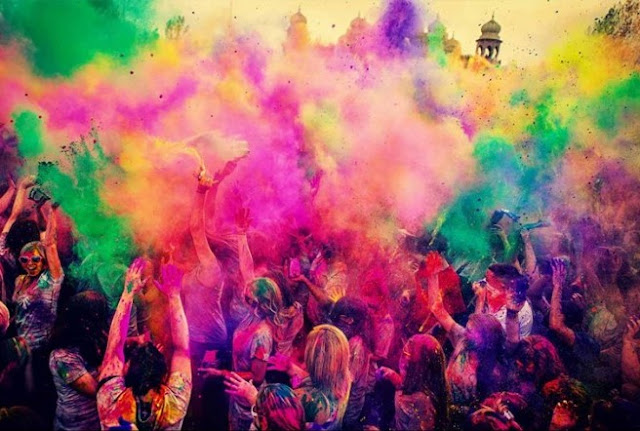 Pre Holi Tips to Protect hair and Skin, pre holi party tips, holi 2020, how to prepare for holi, holi, festivals of colors, holi celebration