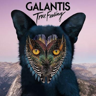Arti Lirik Lagu Galantis - True Feeling