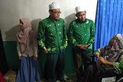 Sibreh Learning Centre Salurkan Kursi Roda untuk Disabilitas Pulo Aceh