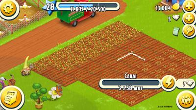 Cara Jitu Agar Cepat Naik Level di Hay Day