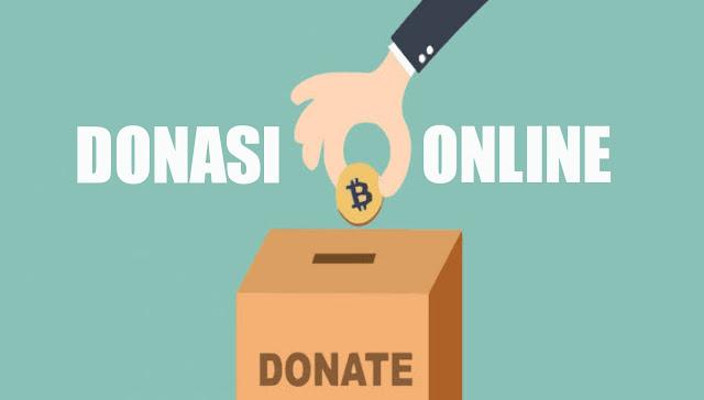 Cara Melakukan Donasi Online dengan Aman dan Nyaman