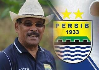 Umuh: Persib Jadikan Piala Presiden 2018 sebagai Ajang Coba-coba