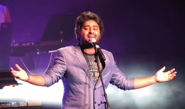 Arijit Singh Wiki, Height, Weight, Age, Wife, Family and Biography