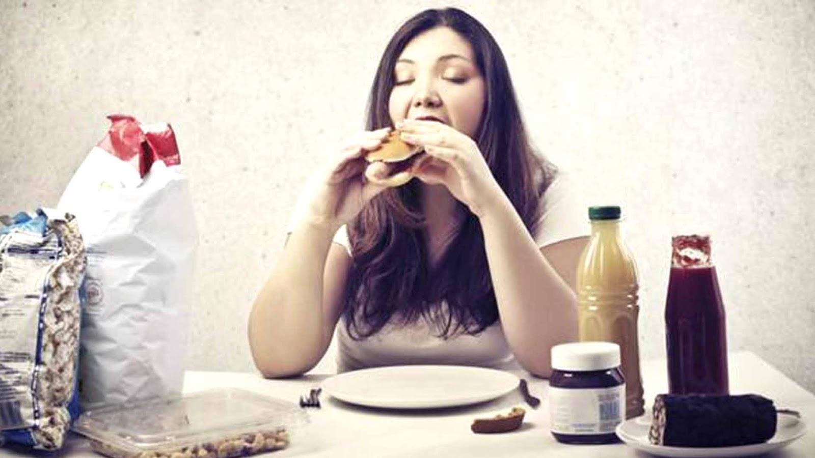 makalah obesitas
