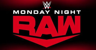WWE Monday Night Raw 8 June 2020