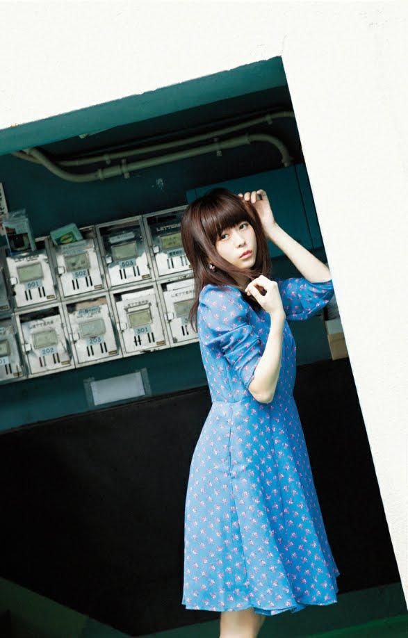 声優アニメディア 2018年11月号 8