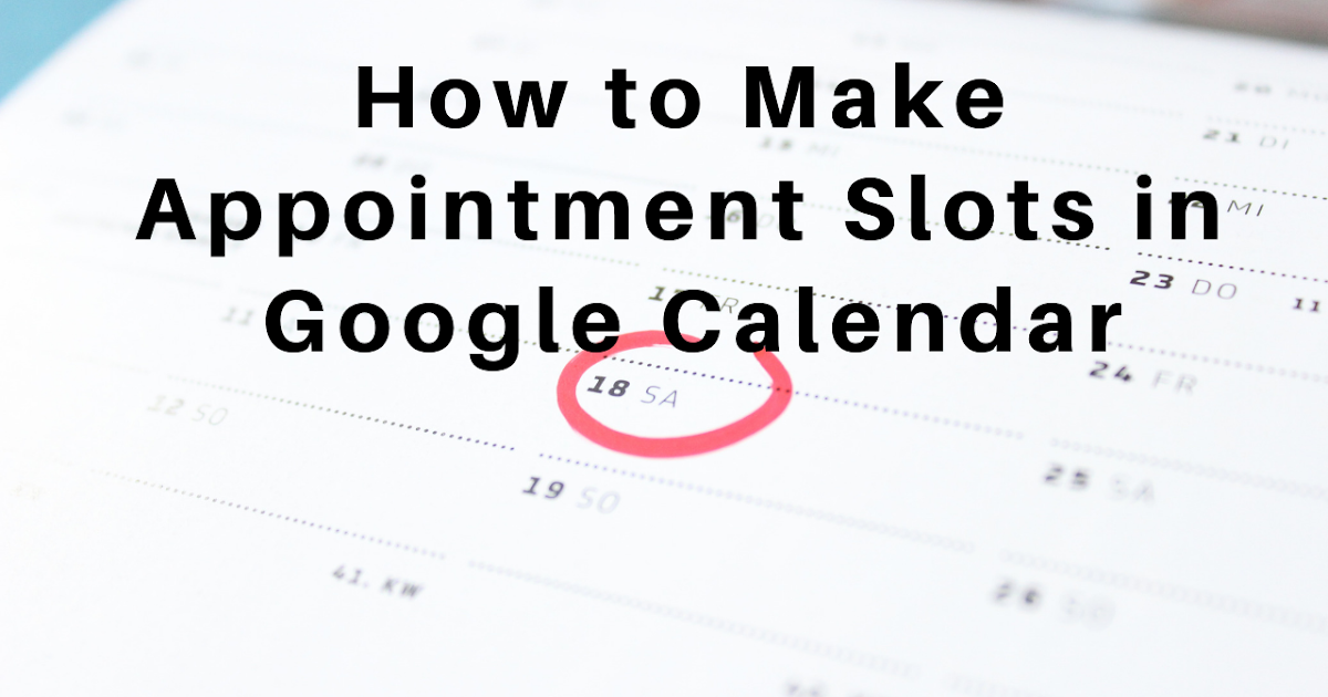 How to Use Google Calendar to Book Zoom Meetings