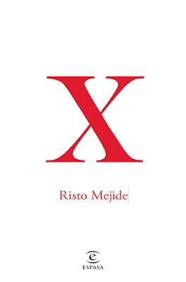 LIBRO - X  Risto Mejide (Espasa - 5 Abril 2016)  Edición papel & digital ebook kindle  Comprar en Amazon España
