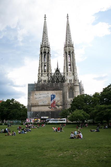 Votivkirche-Vienna