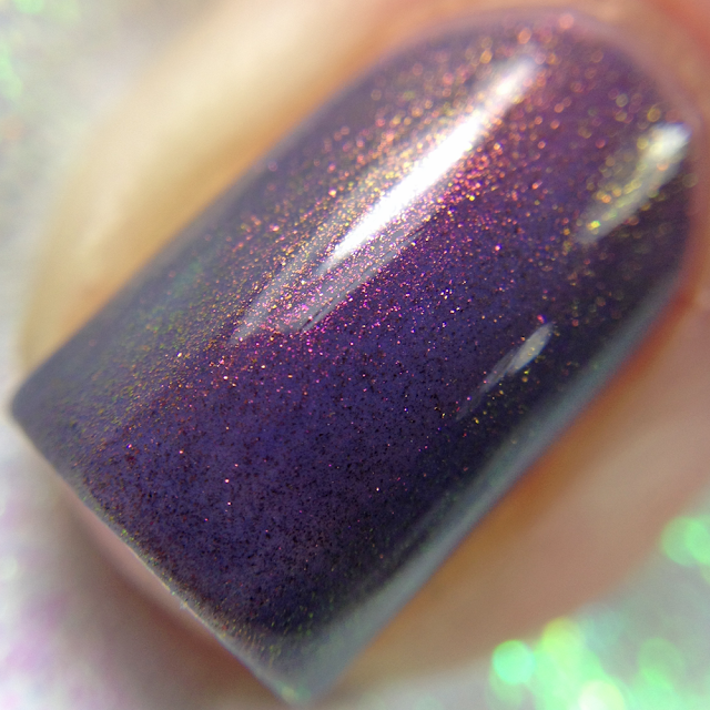 Cupcake Polish-Retrograde