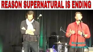 Supernatural: atores falam o motivo do fim da série