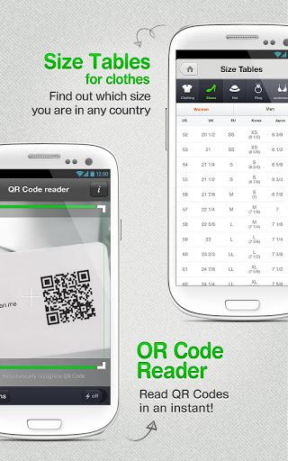 17 أداة مفيدة في برنامج LINE Tools  للاندرويد - download line tools for android