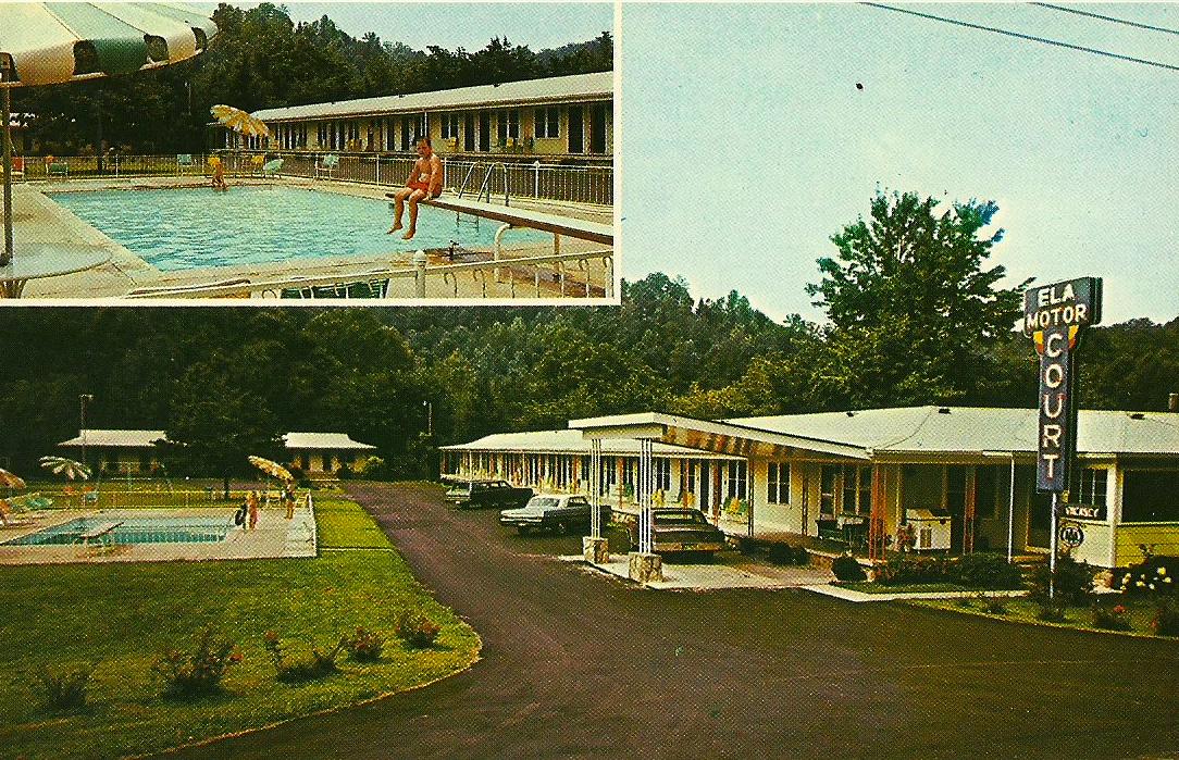 Rainbow Motel Hendersonville Nc