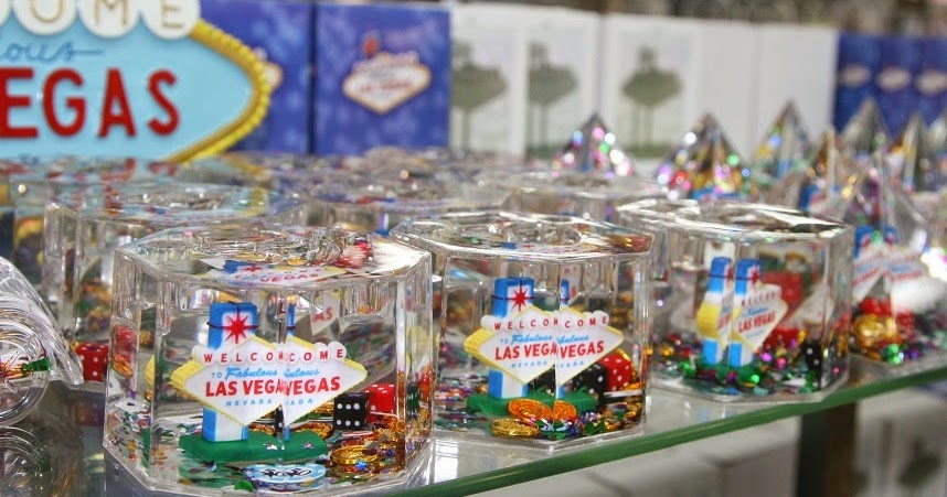 Where To Buy Gifts And Souvenirs In Las Vegas Trip Tips