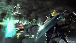 Final Fantasy VII Remake Xbox One Wallpaper